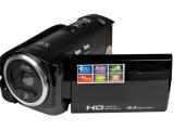 厂家批发礼品首选高清微型数码摄像机DV、数码相机DC