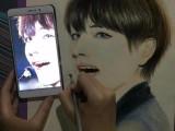 北京绘画基础班,北京暑期素描培训班成人美术