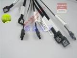 SATA原装二代高速串口线 串口数据线硬盘数据线电脑连接线-其他