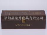 批发红酒礼盒 通用红酒礼盒 葡萄酒包装礼品盒 红酒盒子厂家