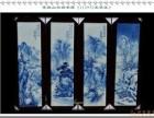程意亭瓷板画拍卖公司哪家好