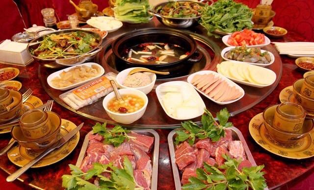 霸王牛肉总店全套技术转让加盟