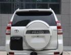 丰田普拉多2016款 2.7 自动 豪华版 老板一手车没有越野拉