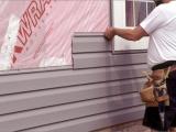 供应欧文斯科宁装修PVC挂板 环保新型pvc外墙挂板