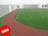 深圳全塑型塑胶跑道 深圳塑胶跑道材料多少钱