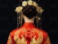 池州纽约婚纱摄影7月第一季妆面作品欣赏