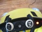 电动儿童汽车
