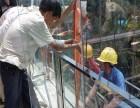 中關村安裝玻璃雨棚自損鋼化玻璃更換