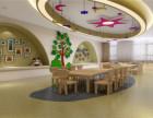 专注成都幼儿园设计 幼儿园装修公司 幼儿园施工