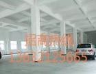 广州市增城区新塘标准厂房出租