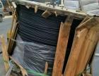 高价求购工程剩余光缆4芯至144芯OLT板卡光模