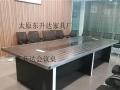 东升达优质大会议桌、折叠会议桌、会议桌 办公、板式
