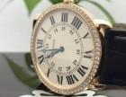宜兴市卡地亚Cartier手表回收在线估价