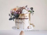 天津蛋糕裱花师培训,佳美滋专业的师资团队