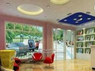 录影棚装修,儿童影楼装修,北京摄影棚装修设计公司