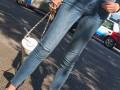 常州低至3元牛仔裤特价批发工厂库存亏本清仓女装牛仔裤批发