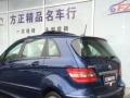 奔驰B级2009款 B200 2.0 自动 时尚型-方正二手名车