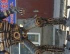 黑龙江变形金刚展览出售出租制作