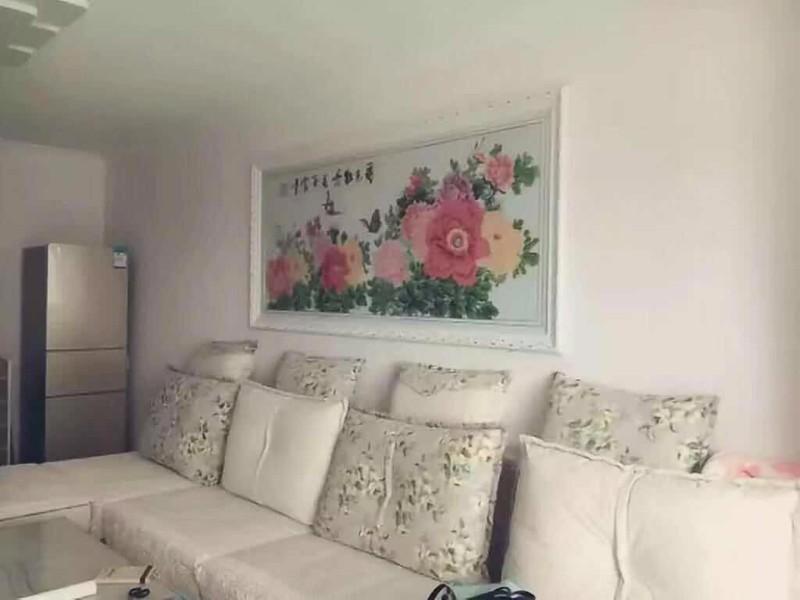 小桥 和美家苑 2室 1厅 90平米 精装拎包即住