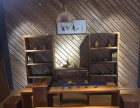 大板 实木餐桌 胡桃木大板黄花梨大板餐桌异形办公桌