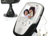 厂家批发/2.4G无线夜视摄像机/摄像头/婴儿娃娃看护器监控摄像