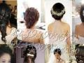 专业化妆师承接上门新娘化妆造型