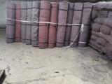 大棚保溫公路養護設備保護黑心棉毛氈