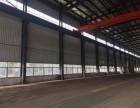 江夏金龙大道附近出租32000平米标准钢构厂房出租