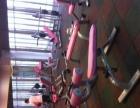 星光100健身游泳馆