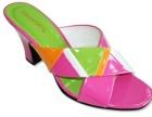 国雅女鞋招商加盟