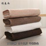 厂家供应纯棉加厚毛巾 迎春雨外贸进口出口毛巾礼品福利毛巾