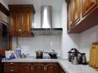 东营装修之装修厨房的注意事项及开放式厨房实用么