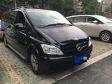 成都租奔驰商务车别克GL8商务车稻城亚丁拉萨旅游包车带司机