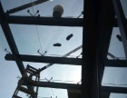 附近钢结构焊接工程,星瓦房,阁楼,平台,广告牌,外墙骨架