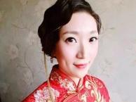 慧雅彩妆专业新娘跟妆、化妆服务
