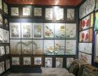 专来安装各种壁画装饰画自动晾衣架