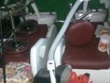 出售美鄭州二手美發市場洗頭床美容床椅子鏡子吧臺熱水器收設備