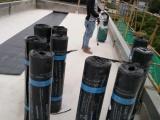 上海專業防水補漏 屋頂 外墻 陽光房 飄窗衛生間等滲水維修