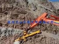 亿山挖改液压凿岩钻机