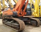 西安出售新款二手小松220-7挖掘机,包送货