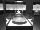 汉口展柜设计制作 烤漆展柜 玻璃展柜 木质展柜找尚典