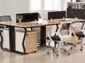重庆凯佳办公家具钢架办公桌办公屏风折叠条桌厂家销售批发