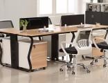 重慶凱佳辦公家具鋼架辦公桌辦公屏風折疊條桌廠家銷售批發