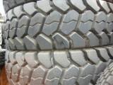 大块状花纹轮胎29.5R25真空轮胎大工程轮胎铲车防滑链油泵