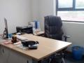 出租赫山写字楼领秀CBD七楼办公设施齐全精装