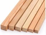 广东建筑木方纹理细直 抗压及抗弯曲强度好