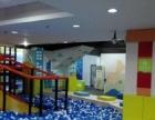 创业做什么?开壹家高端的一站式儿童乐园