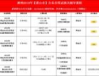展鸿2018年黄山市公务员笔试辅导简章