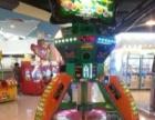 桂林动漫城游戏机赛车液晶屏模拟机动漫设备回收与销售