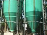 渔友乐工厂化养殖 流水槽养殖设备 风送投料机 投饵机